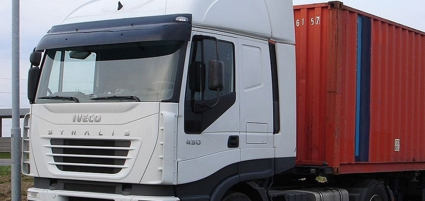 Перевозка опасных грузов в Тюмени