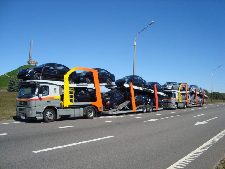транспортно экспедиционные услуги